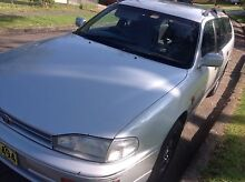 1994 Toyota Camry Wagon Broughton Charters Towers Area Preview