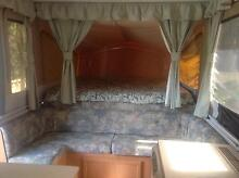 2003 Jayco Swan Outback Arcadia Vale Lake Macquarie Area Preview