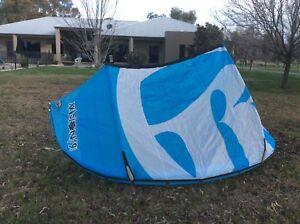 Kite surf - Full equipment
