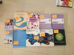 WACE ATAR Year 12 Textbooks