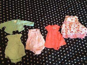 79 newborn brand name clothing