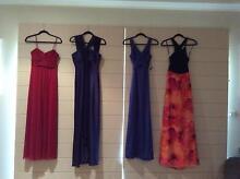 Size 10 formal dresses Gungahlin Gungahlin Area Preview