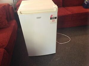 Haier 85l freezer Willetton Canning Area Preview