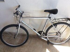 Fischer mountain  bike
