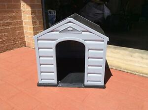 Dog Kennel Brand new medium size Medowie Port Stephens Area Preview