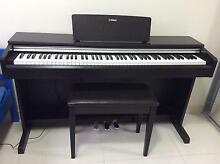 Yamaha digital piano YDP 142 Revesby Bankstown Area Preview