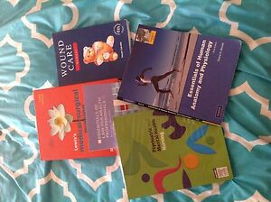 Diploma of Nursing Textbooks Southport Gold Coast City Preview