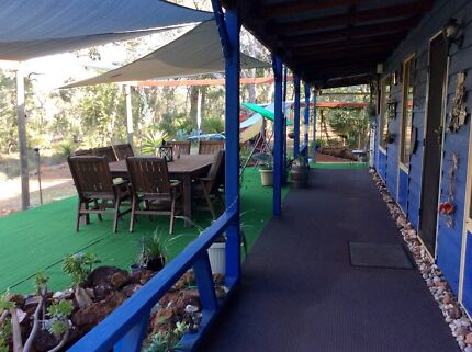Acre Property For Sale In Chittering Bindoon