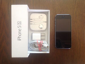 iPhone 5S excellente condition
