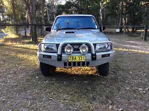 2001 Nissan Patrol Wagon The Hills District Preview