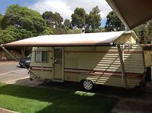 Jayco Family Van with Bunk Beds Felixstow Norwood Area Preview