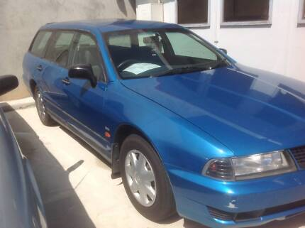 2002 Magna Wagon or rent from $175pw. Werribee Wyndham Area Preview