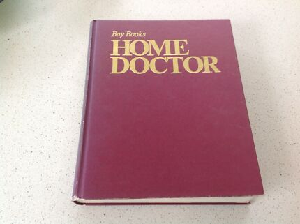 Home Doctor by Bay Books St Ives Ku-ring-gai Area Preview