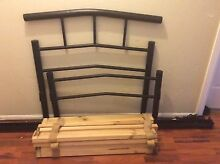 Single bed Buxton Wollondilly Area Preview