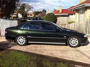 1999 Holden Calais Sedan with special features Bentleigh East Glen Eira Area Preview
