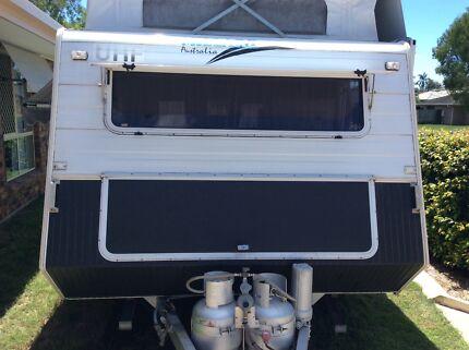 15ft Millard Horizon Special Edition Caravan