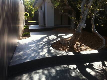 G Force Concrete Warwick Joondalup Area Preview