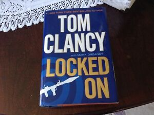 Tom Clancy-Locked On
