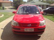 2004 Hyundai Getz Parkinson Brisbane South West Preview