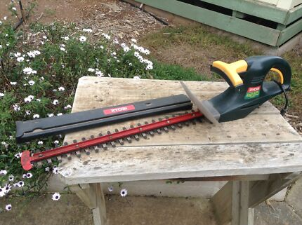 Hedge Trimmer Bacchus Marsh Moorabool Area Preview