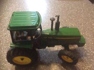 John Deere 4955 Toy Tractor