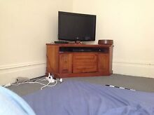 Tv cabinet Petersham Marrickville Area Preview
