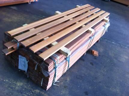 Iron Bark Screening/Fencing 70x19x1.8m $2.50/lm