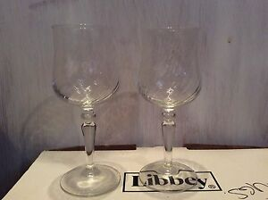 Set of 12 Wine Glasses