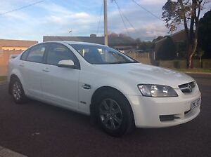 2009 Holden Commodore Sedan Epping Whittlesea Area Preview