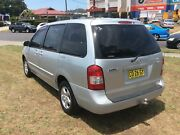 2000 Mazda MPV 7 Seater Wagon 3 months Rego Woodbine Campbelltown Area Preview