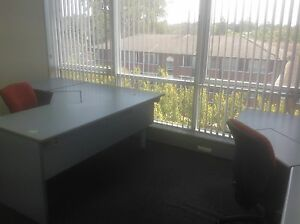 Epping NSW. Share secure modern office space. Close to Station. Epping Ryde Area Preview