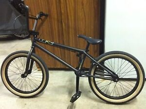 BMX Luxe Verde For Sale Earlwood Canterbury Area Preview