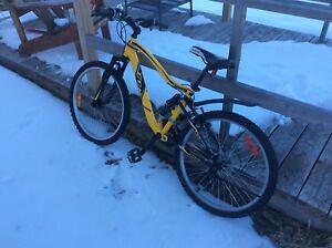 CCM Static Youth Mountain Bike