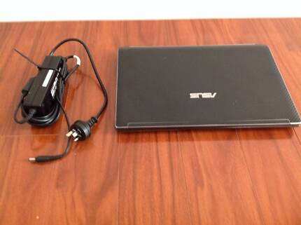 ASUS N53SV LAPTOP - i7 + 16GB RAM + 128Gb SSHD HDD + + Bang & Olu Giralang Belconnen Area Preview