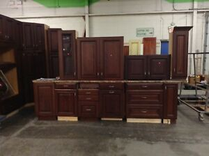 Kitchen Cabinets at HFH ReStore