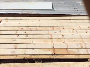 Celery Top pine decking Geeveston Huon Valley Preview