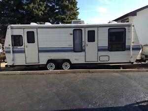 Coachman trailer for sale