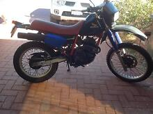 1984 Honda XL250R Quinns Rocks Wanneroo Area Preview