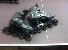 Rollerblades Coorparoo Brisbane South East Preview