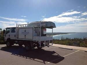 The Ultmate Off Road Camping Rig, With ALL The Fruit... Karratha Roebourne Area Preview