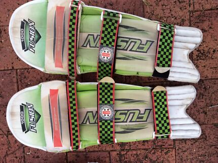 Grey Nicolls Cricket Leg pads Muchea Chittering Area Preview
