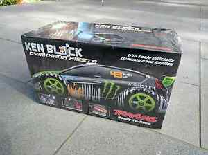 Traxxas Ken Block Ford Fiesta RC **BRAND NEW** Knoxfield Knox Area Preview