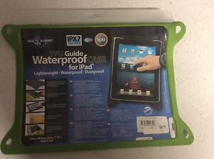 Ipad waterproof cover (brand new) Rockingham Rockingham Area Preview