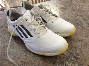 Adidas Golf Shoes size 11.5