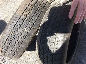 Brand new winter tires size 175/65/14