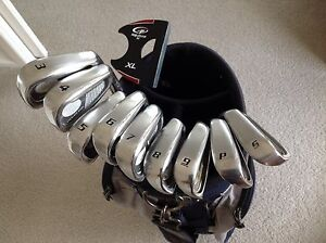 Proline golf clubs- Full matched set. Vermont Whitehorse Area Preview