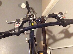2 vélos Quedzal