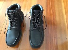 ROCKPORT MENS BOOTS BLACK Frenchs Forest Warringah Area Preview