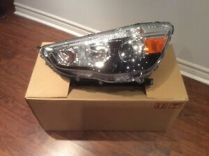 Mitsubishi RVR used headlight