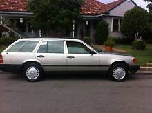1988 Mercedes-Benz 230 Wagon Wickham Newcastle Area Preview